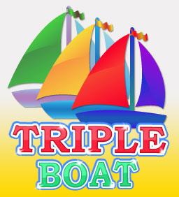 Triple Boat