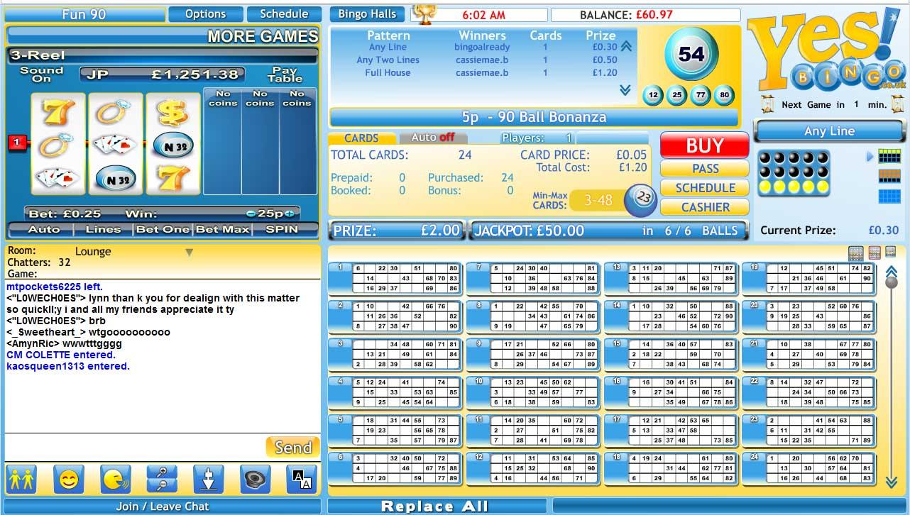 free bingo 90 ball bingo ukulele