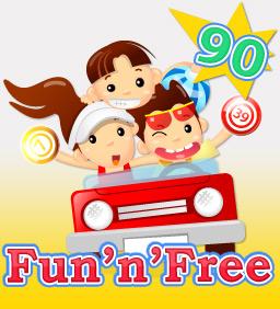 Fun 'n' Free 90