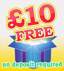 10 Free No Deposit Bonus