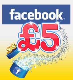 Join Yes Bingo on Facebook