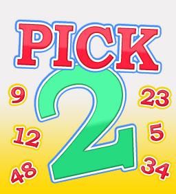 U Pick 2