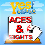 Poker Faces Don't Matter at Yes Bingo