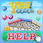 Help is on Hand at Yes Bingo
