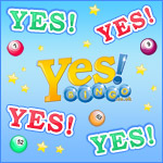 Discover Positive Mental Attitude at Yes Bingo
