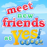 Meet Your New Friends at Yes Bingo